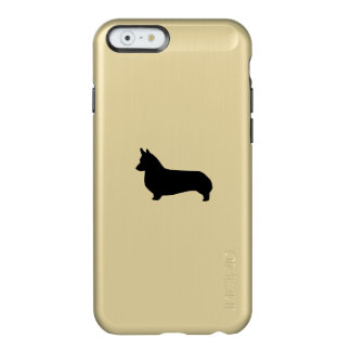 Capa de telefone do Corgi - capas de iphone do Capa Incipio Feather® Shine Para iPhone 6