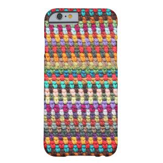Capa de telefone do Crochet