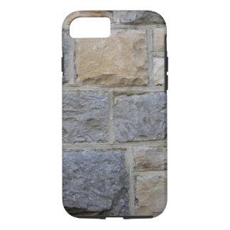 Capa de telefone do design do Pedra-olhar do
