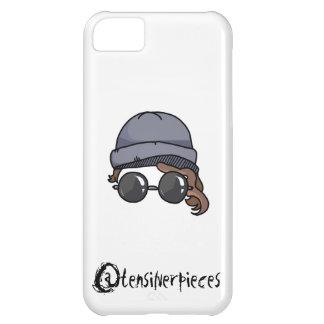 Capa de telefone do hipster