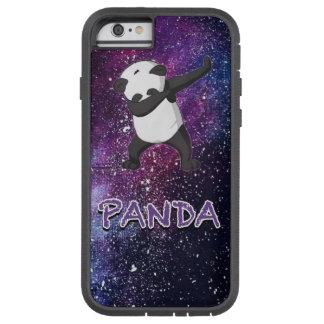 Capa de telefone do iPhone 6/6s da panda da