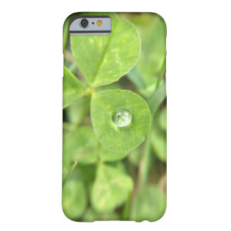 Capa de telefone do iPhone 6/6s do trevo