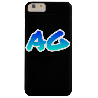 Capa de telefone do iphone 6 de AngelGaming