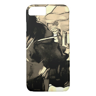 Capa de telefone do iPhone de Cory Henry Apple,