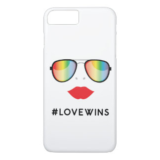 Capa de telefone do #LOVEWINS