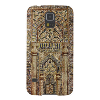 Capa de telefone do Mihrab de Kashan