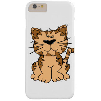 Capa de telefone do móbil do gato de gato malhado