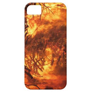 Capa de telefone do móbil do inferno
