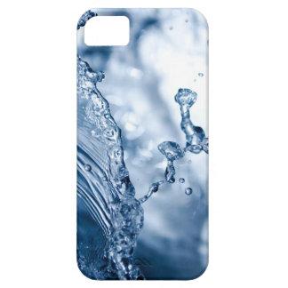 Capa de telefone do móbil do respingo 4 da água