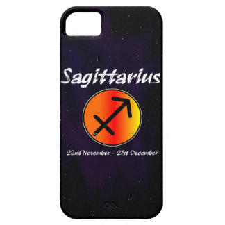Capa de telefone do móbil do Sagitário de Sharnia