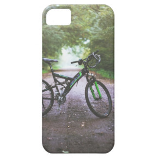 Capa de telefone do Mountain bike