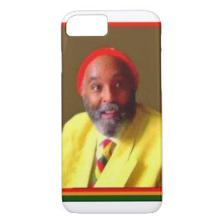 Capa de telefone do rei Zere Yacob