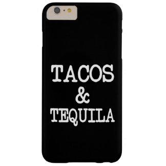 Capa de telefone do Tacos e do Tequila