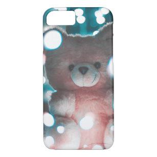 Capa de telefone do urso de ursinho
