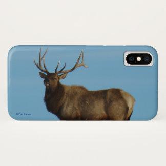 Capa de telefone dos alces Iphone8/7 de E0062 Bull