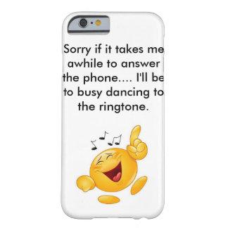 Capa de telefone engraçada