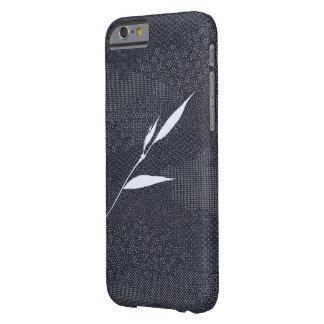 Capa de telefone esperta de bambu da tintura do