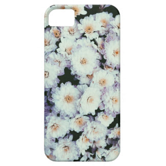 Capa de telefone floral capa barely there para iPhone 5