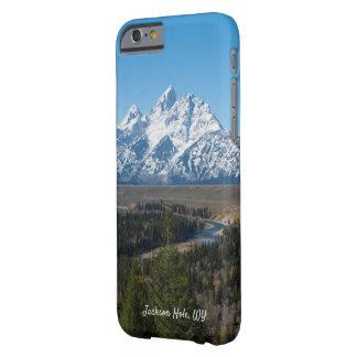Capa de telefone grande de Teton