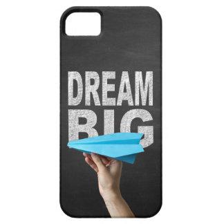 Capa de telefone grande ideal