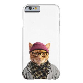 Capa de telefone legal do gato