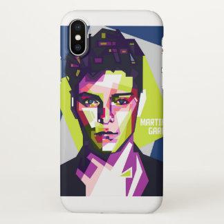 capa de telefone lustrosa do iphone x