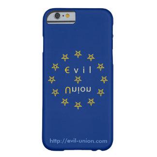 Capa de telefone má S5 da união