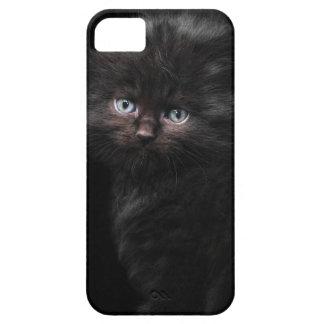Capa de telefone macia bonito do móbil do gato