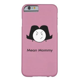Capa de telefone média das mamães