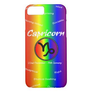 Capa de telefone móvel do Capricórnio de Sharnia