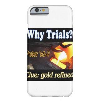 Capa de telefone refinada ouro