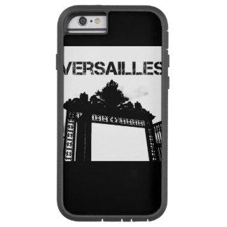 capa de telefone resistente artística de Versalhes