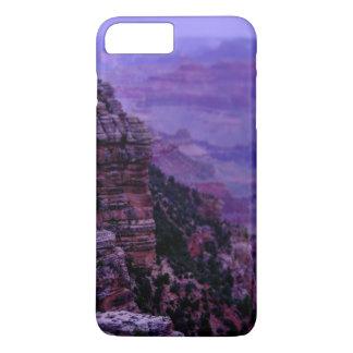 Capa de telefone roxa do Grand Canyon