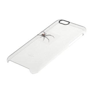 Capa de telefone selvagem do caso (aranha)