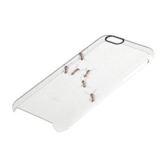 Capa de telefone selvagem do caso (formigas)