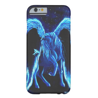 Capa de telefone Starlit de Pegasus do Stroll