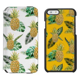 Capa de telefone tropical de Incipio Watson do Capa Carteira Incipio Watson™ Para iPhone 6