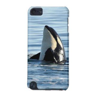 Capa do ipod touch da orca capa para iPod touch 5G