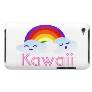 Capa do ipod touch de Kawaii Capa Para iPod Touch