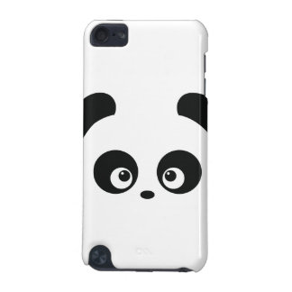 Capa do ipod touch de Panda® do amor Capa Para iPod Touch 5G