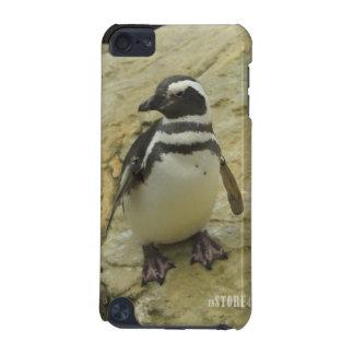 Capa do ipod touch do reino animal HD - pinguim
