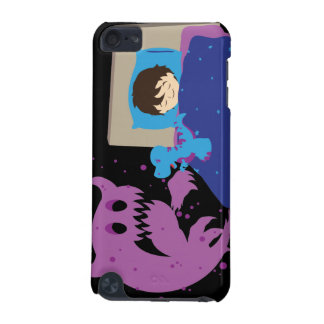 Capa do ipod touch minúscula de T-Rex do protetor Capa Para iPod Touch 5G
