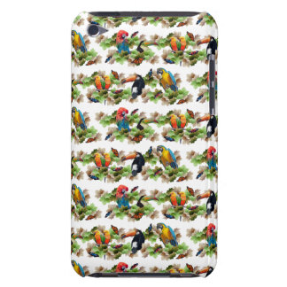Capa do ipod touch tropical