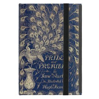 Capa do livro da edição do pavão do orgulho e do