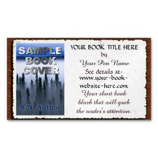 Capa do livro da promoção do escritor/autor: Papel