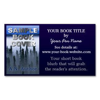 Capa do livro nova da promoção do autor do