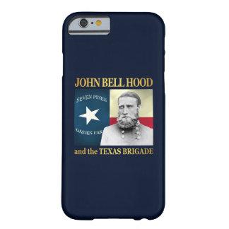 Capa e a brigada de Texas