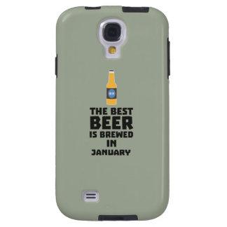 Capa Galaxy S4 A melhor cerveja é em maio Z96o7 fabricado cerveja