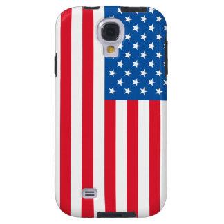 Capa Galaxy S4 Bandeira dos Estados Unidos da bandeira dos EUA