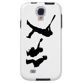 Capa Galaxy S4 Basebol